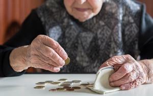 Арест пенсии судебными приставами