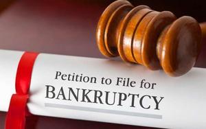 Банкротство финансовых организаций